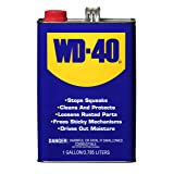 WD-40 100102 Heavy Duty Gallon Can (Pack of 1)