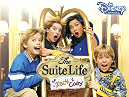 The Suite Life of Zack & Cody Volume 1