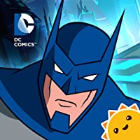 Batman Unlimited Gotham City's Most Wanted for Android (Download) for Free