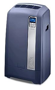 DeLonghi Mobiles Klimagerät PAC WE 127 ECO , EEK A+  BaumarktKundenbewertung und Beschreibung