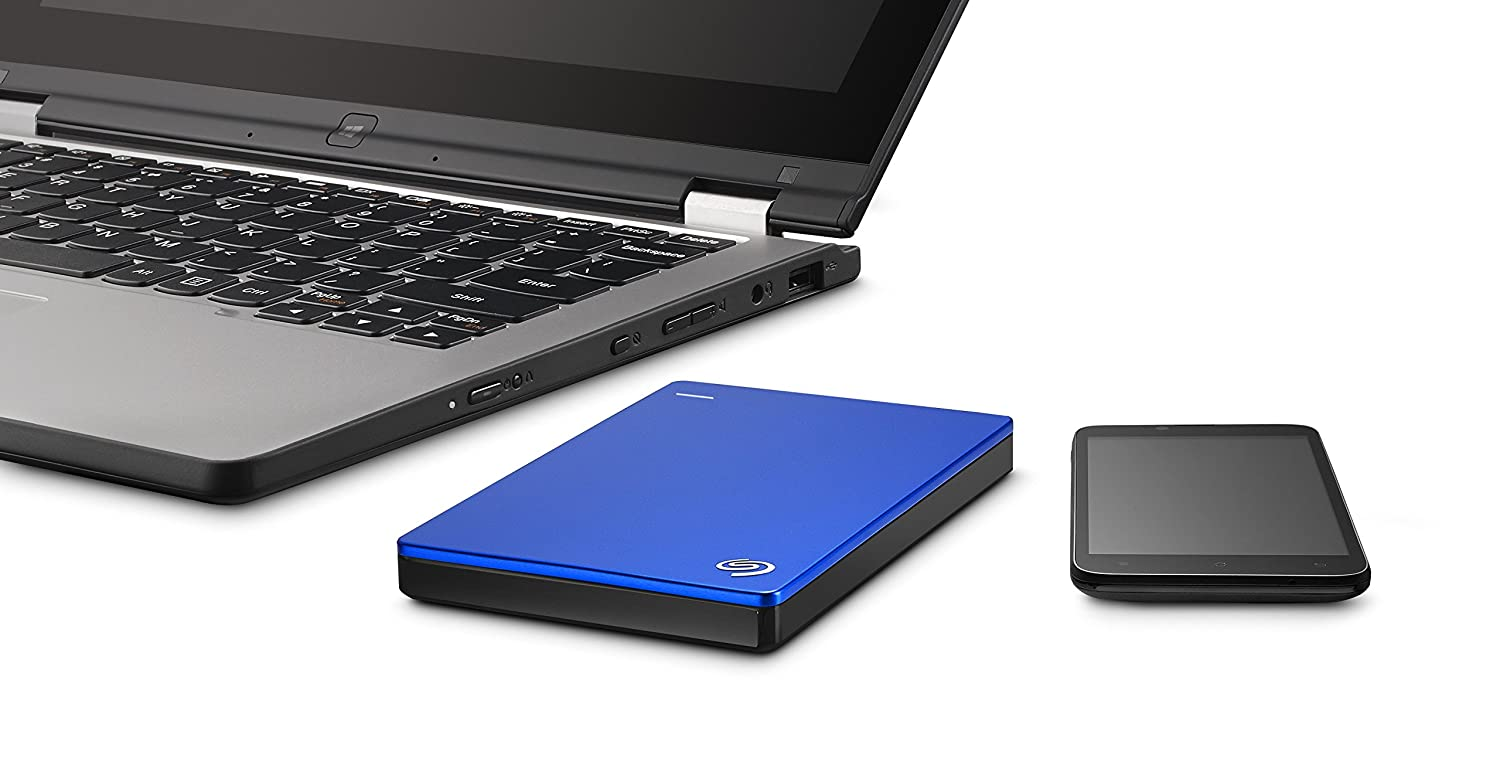 how to backup onedrive to external hard drive