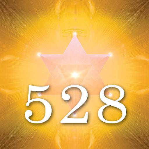528HZ Solfeggio by Glenn Harrold