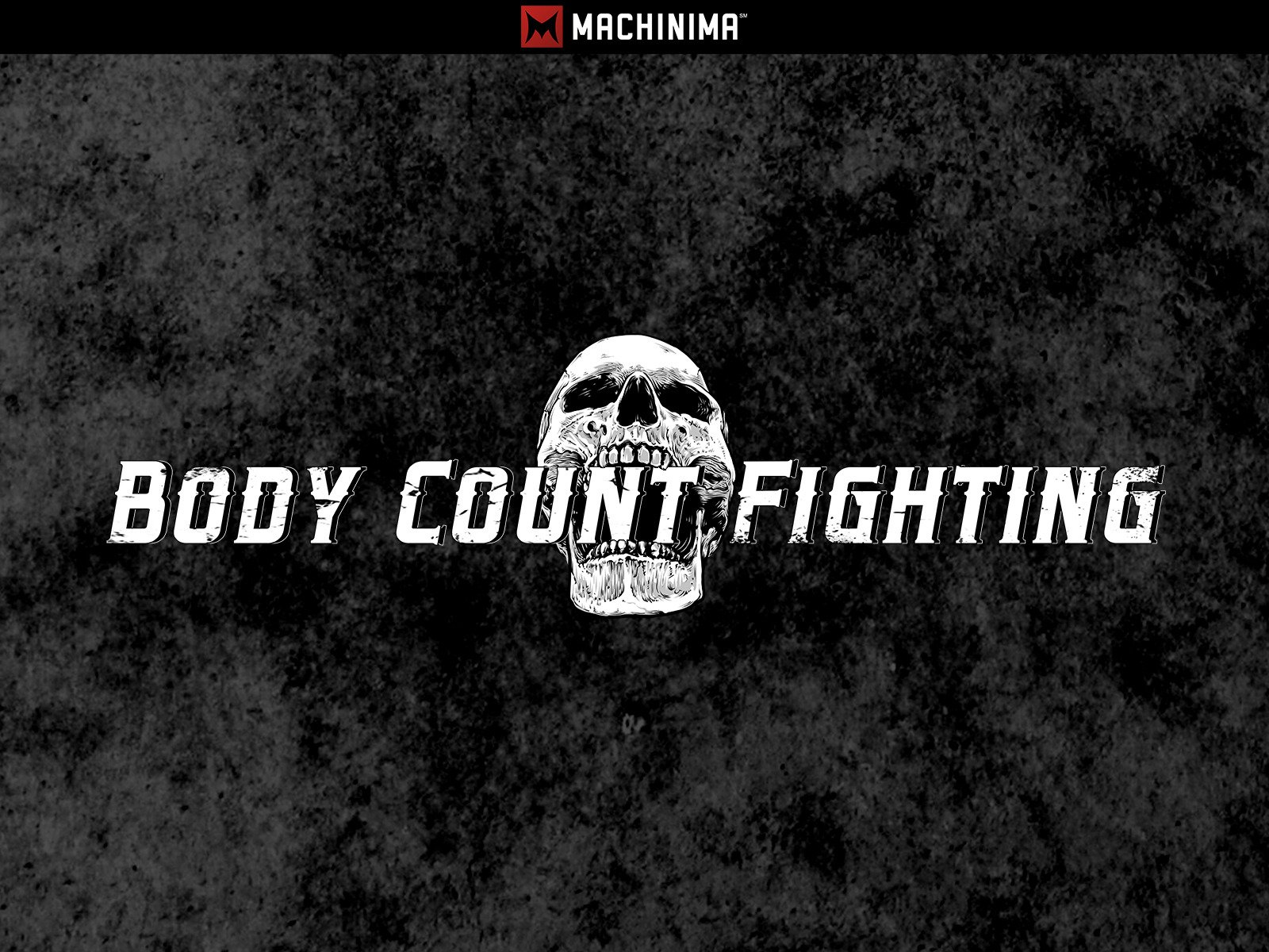 Body Count Fighting - Season 1