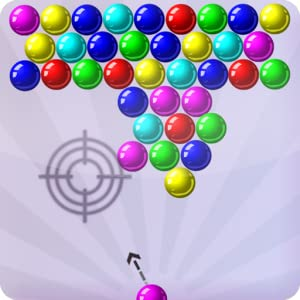 Bubble Shooter by Ilyon Dynamics Ltd.