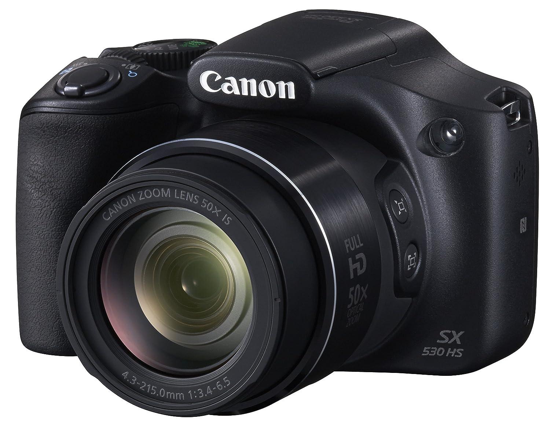 Canon デジタルカメラ PowerShot SX530 HS
