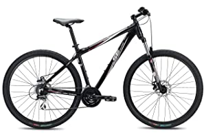 SE Bikes Big Mountain 24-Speed D Hardtail Mountain Bicycle