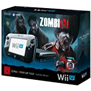 Post image for Nintendo Wii U ZombiU Premium Pack Limited Edition für 279€ *UPDATE*