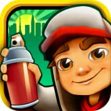 Subway Surfers (Kindle Tablet Edition) ~ Kiloo