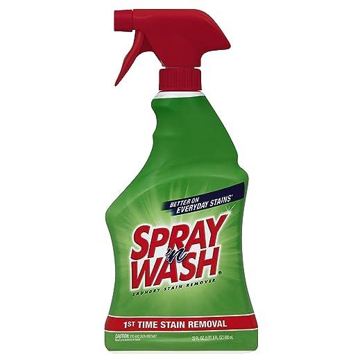 Spray 'n Wash Laundry Stain Remover, 22 fl oz
