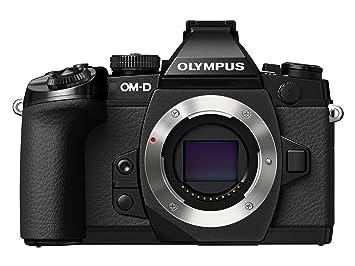 Olympus OM-D E-M1 Appareils Photo Numériques 16.8 Mpix boiter nu
