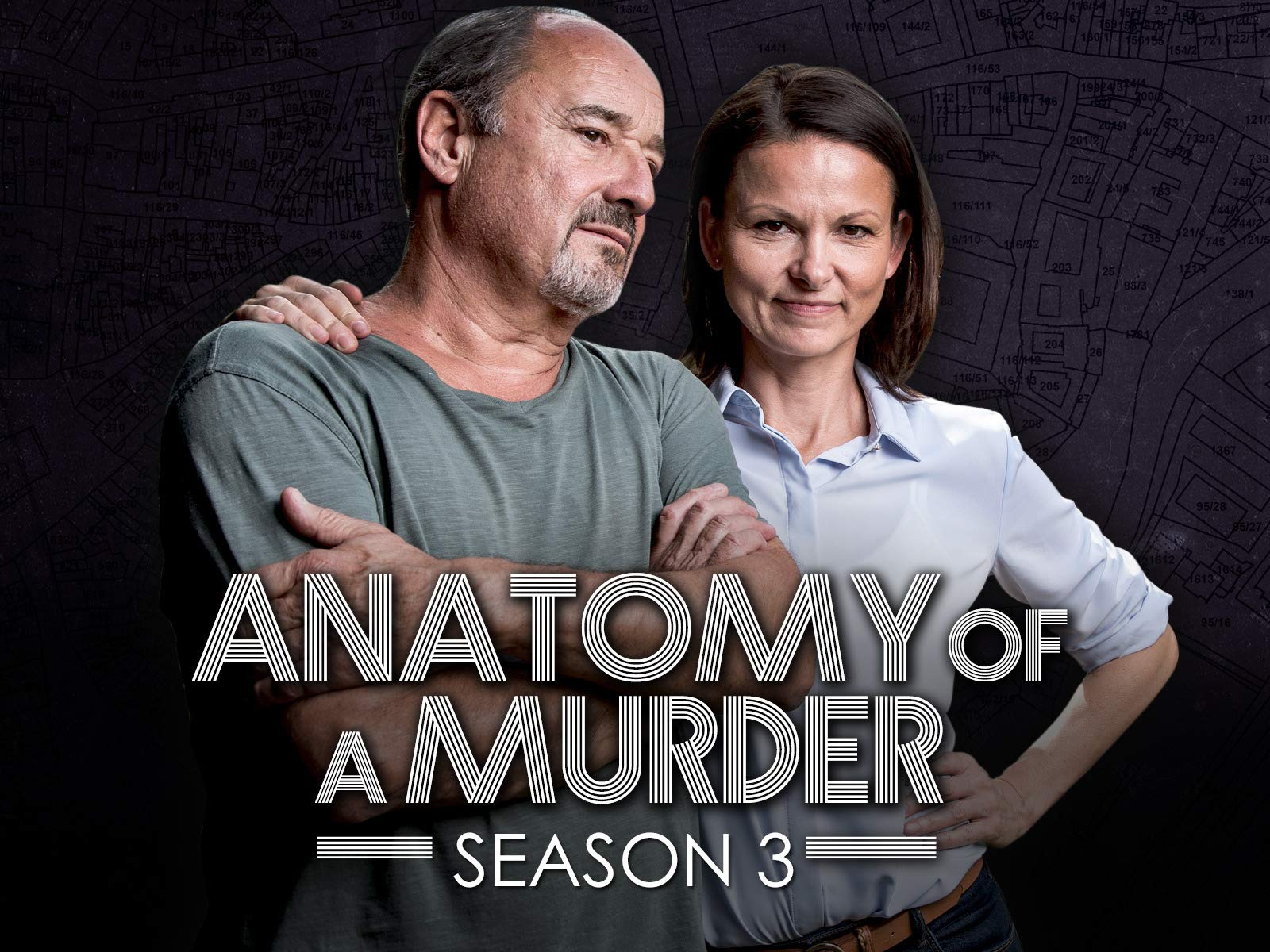 Anatomy of a murder on Amazon Prime Instant Video UK