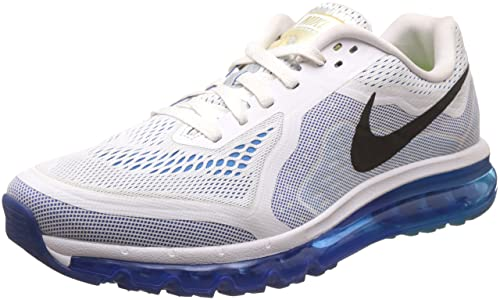 Nike Men's Air Max 2014 Running Shoes at amazon