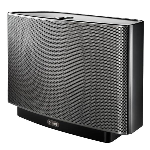 Sonos PLAY 5 - Sistema inalámbrico de música, negro