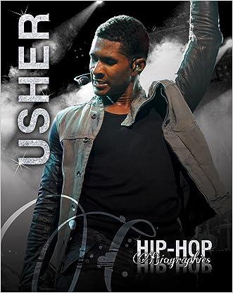 Usher (Hip-Hop Biographies)