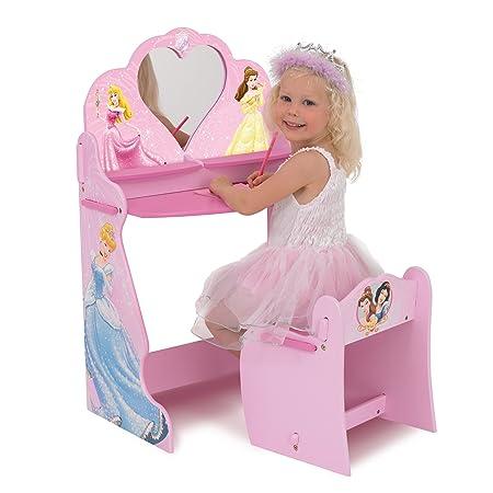 Disney Princess Vanity Table