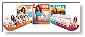 Jillian Michaels Body Revolution Review