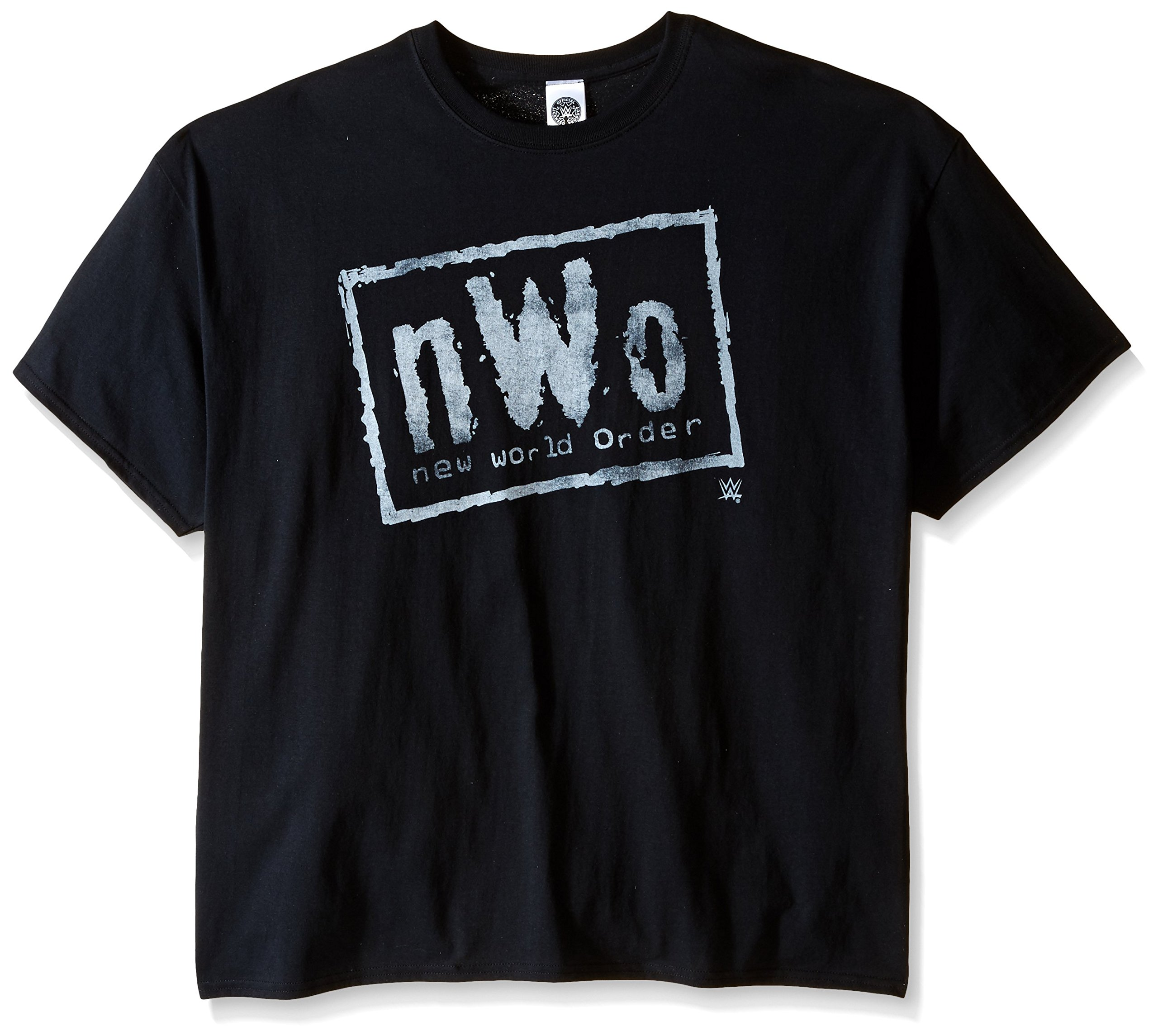 Buy WWE Men's Big Bossman T-Shirt, Light Blue, Features WWE the big boss man Men's short sleeve knit t-shirts Share Facebook Twitter Pinterest. $ & FREE Ghostbusters Men's Big and Tall Classic Logo T-Shirt out of 5 stars $ - $/5(7).
