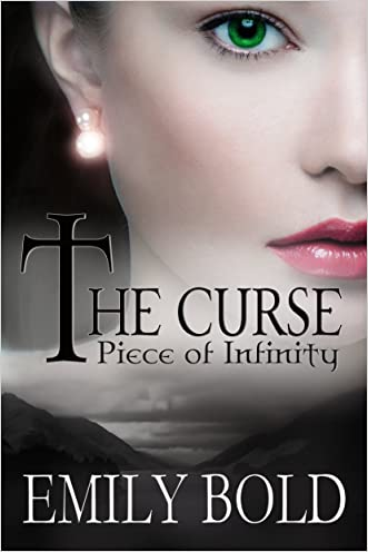 Piece of Infinity (The Curse Series Book 3)