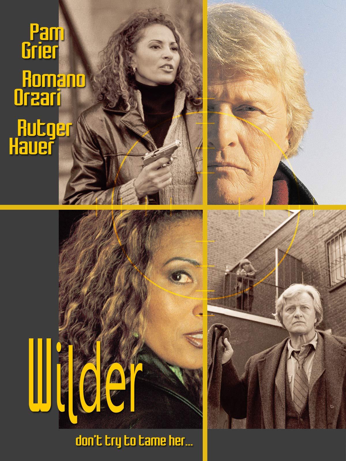 Wilder on Amazon Prime Video UK