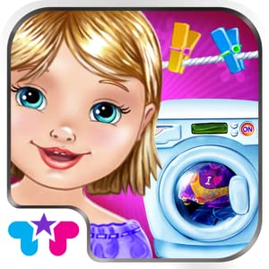 Baby Home Adventure - Mommy's Little Helper from TabTale LTD