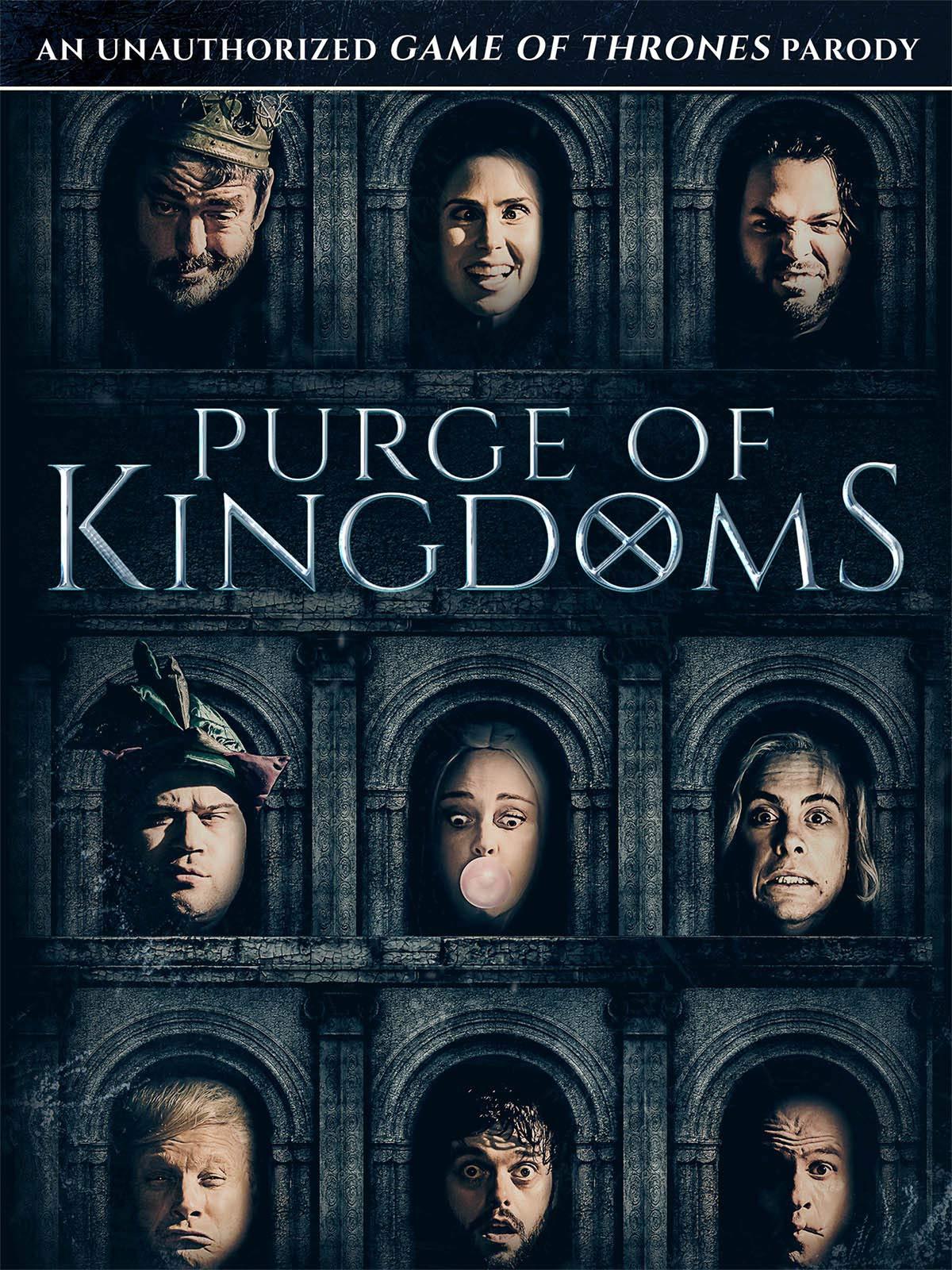 Purge of Kingdoms on Amazon Prime Video UK