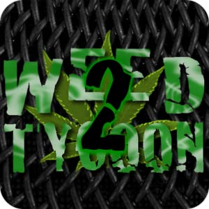 Weed Tycoon 2 from Fallacy Studios