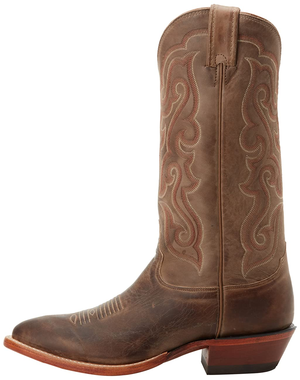 Nocona Boots Men's Legacy 4 Toe Boot 6