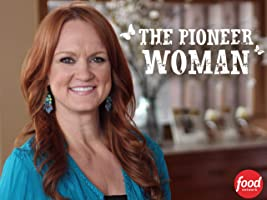 The Pioneer Woman Season 11