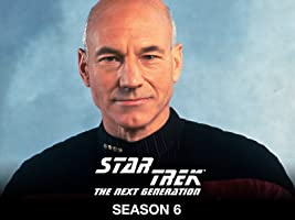 Star Trek: The Next Generation Season 6 [HD]