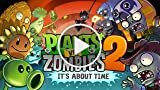 CGR Undertow - PLANTS VS. ZOMBIES 2: IT'S ABOUT TIME...