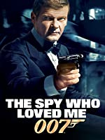 The Spy Who Loved Me [HD]