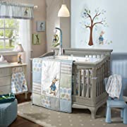 Lambs And Ivy Peter Rabbit Baby Bedding And Decor Baby