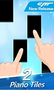 Piano Tiles 2 from Cheetah Mobile