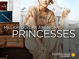 Million Dollar American Princesses [HD]