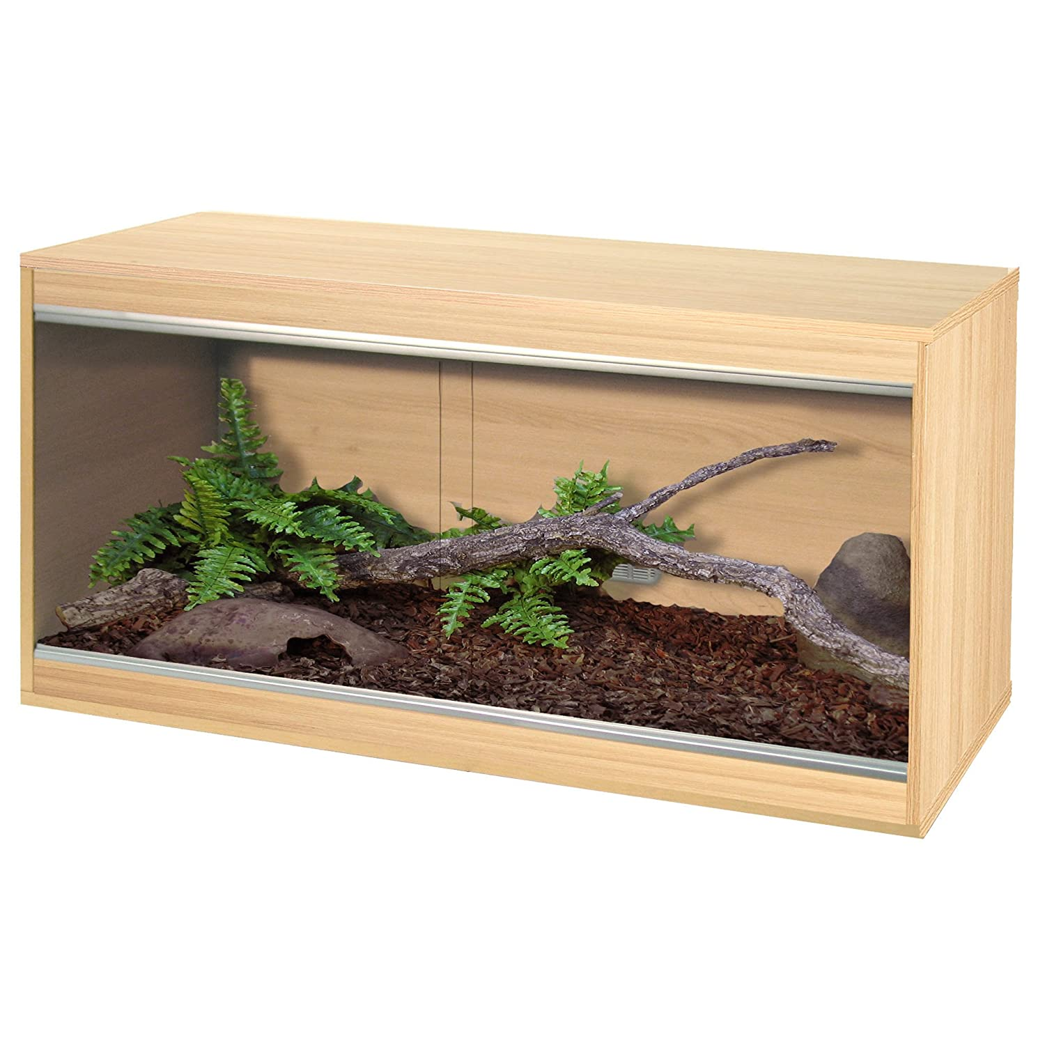 Vivexotic Repti-Home Vivarium Medium - Oak