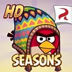 Angry Birds Seasons HD (Kindle Tablet...