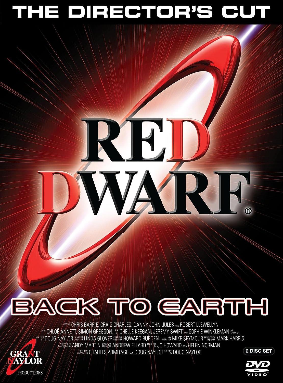 Red Dwaf