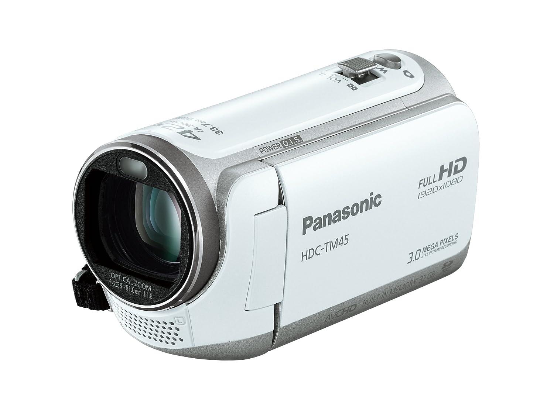 パナソニックHDC-TM45-W