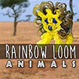 Rainbow Loom Video Tutorials: Animal Series - Top Rubber Band Designs Video Guide