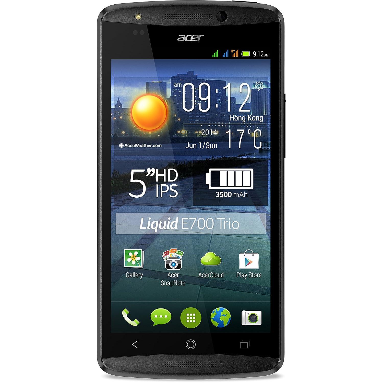 Acer Liquid E700 Trio Smartphone (12,7