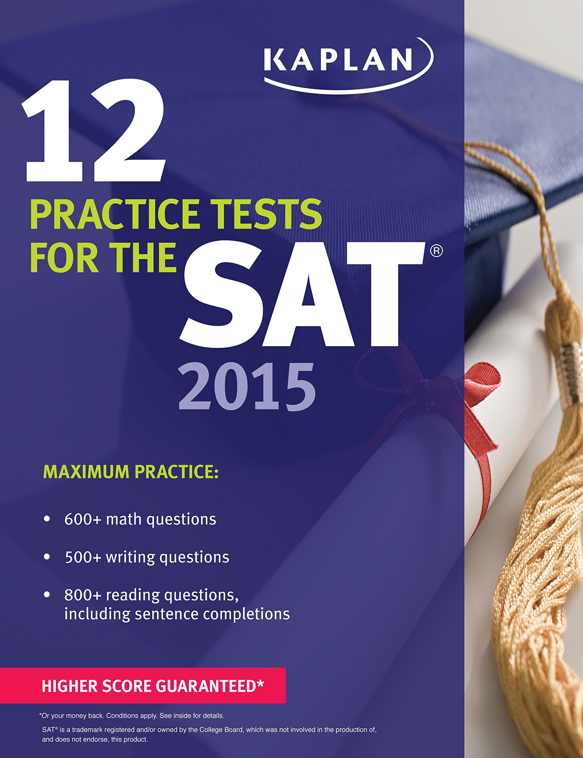 buy kaplan practice tests for the sat kaplan test prep buy kaplan 12 practice tests for the sat 2015 kaplan test prep book online at low prices in kaplan 12 practice tests for the sat 2015 kaplan test