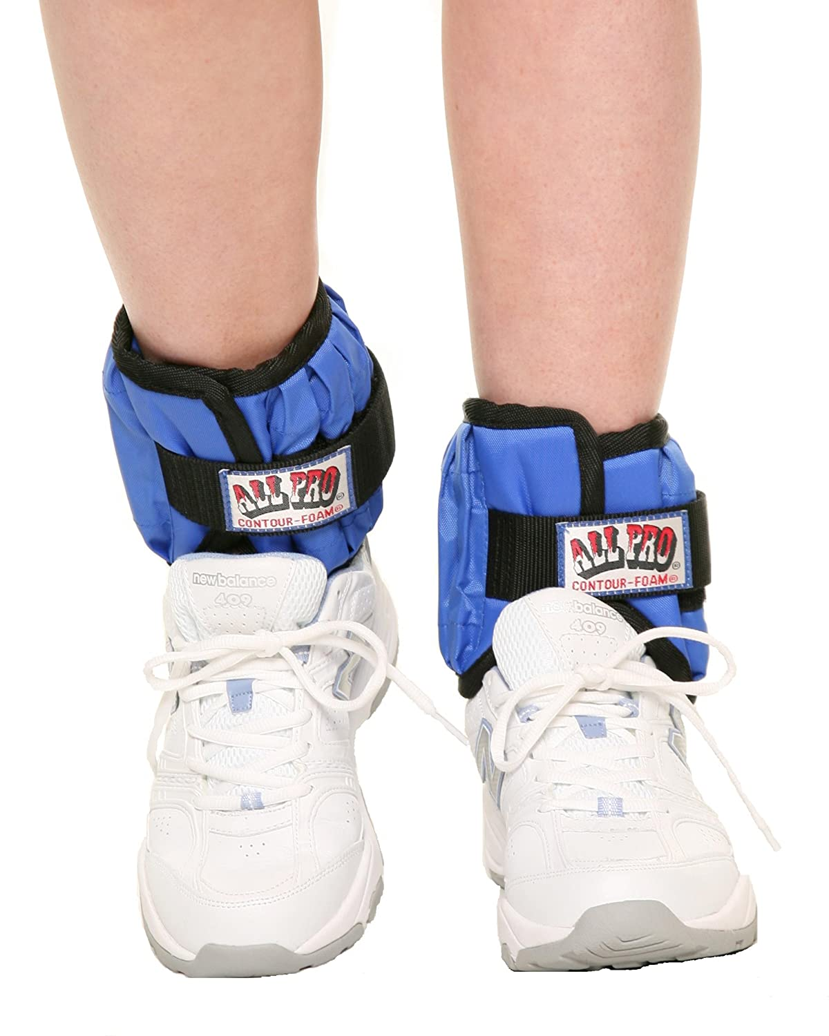 The Definitive Guide to Ankle Weights | MaxFitness+