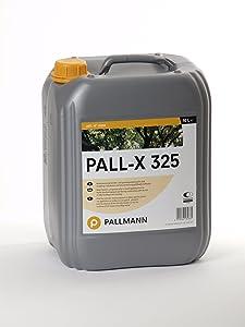 Pallmann PallX 325 10,0 Liter Gebinde  BaumarktKritiken und weitere Infos