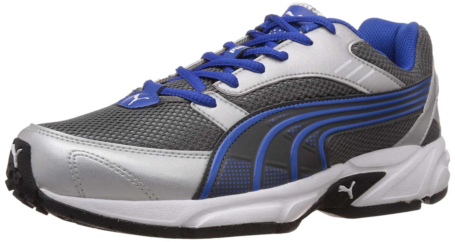 Up to 60% off On Sports Shoes By Amazon | Puma Men's Pluto DP Running Shoes @ Rs.1,899