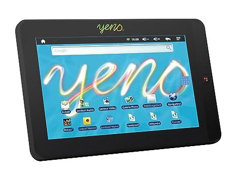 Lexibook - YENO 100 - Tablette Enfant