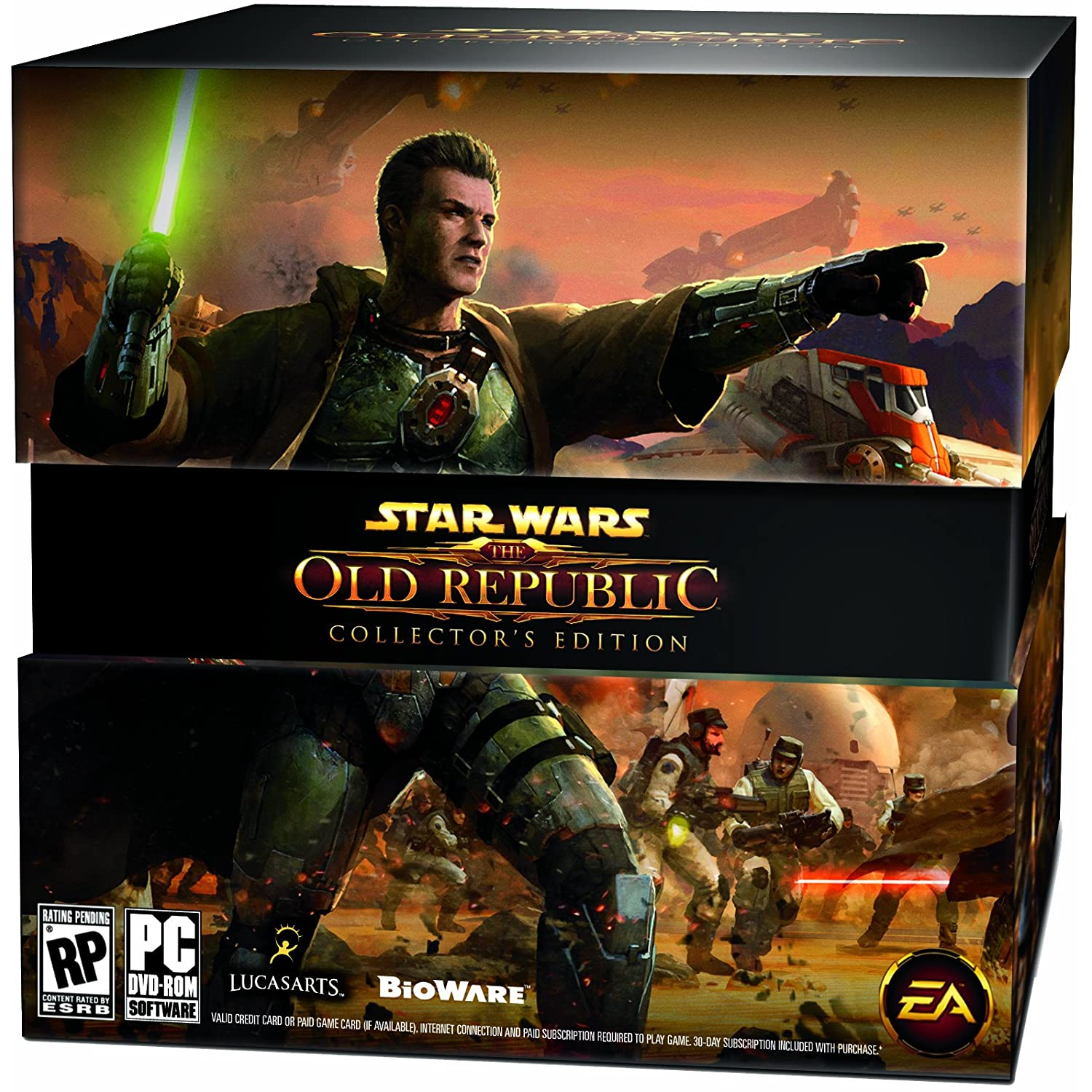 Online Game, Online Games, Video Game, Video Games, PC, Action, Star Wars, mmorpg, Star Wars: The Old Republic
