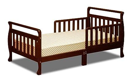 Cherry Sleigh Toddler Bed Anna Sleigh Toddler Bed