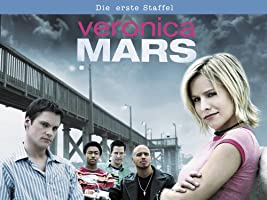 Veronica Mars: Staffel 1