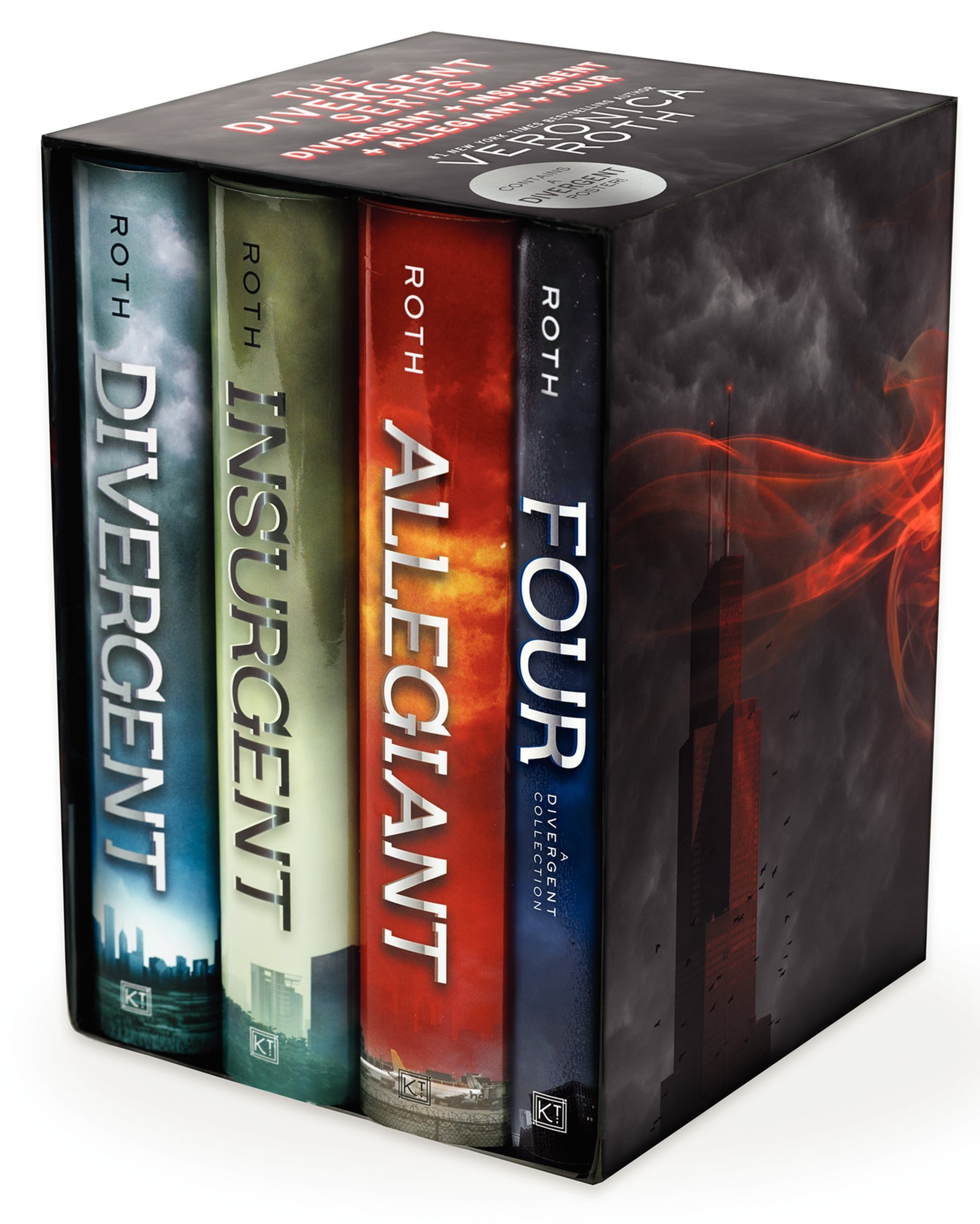 Veronica Roth - Official Site
