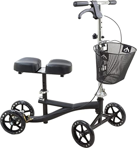 Roscoe Medical Knee Scooter Walker